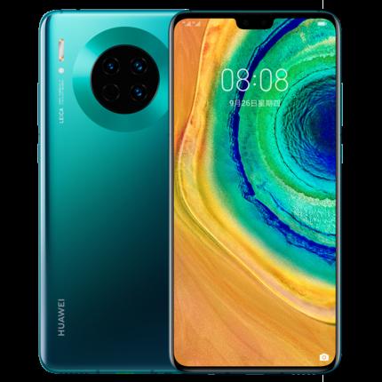 Huawei/华为 Mate 30 | 新款5G全网通  官方正品  直降